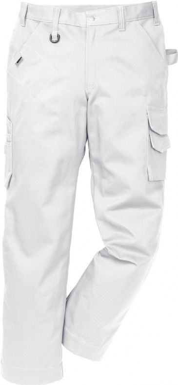 Fristads Icon One Cotton Trousers 2111 KC / 113095 (White)